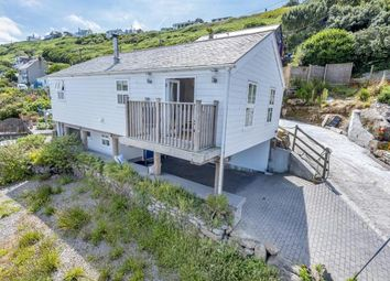 Thumbnail 2 bed detached house for sale in Sennen Cove, Penzance, Cornwall