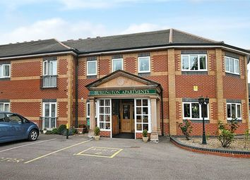 Thumbnail 1 bedroom flat for sale in Burlington Apartments, Abington, Northampton