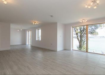 Thumbnail 3 bed flat to rent in Mumbles Road, Mumbles, Swansea