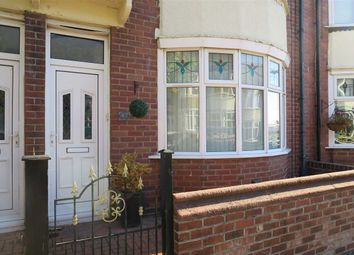 Thumbnail 2 bed flat to rent in Warwick Road, South Shields