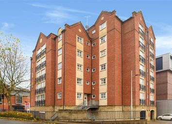 Thumbnail 2 bed flat for sale in Grantavon House, Brayford Wharf East