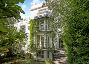 Holland Park Avenue, London W11. 5 bed terraced house for sale