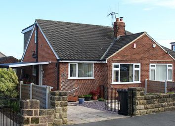 Thumbnail 3 bed semi-detached house for sale in Sandhill Drive, Harrogate