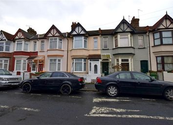Thumbnail 3 bed property to rent in Holland Road, East Ham, London
