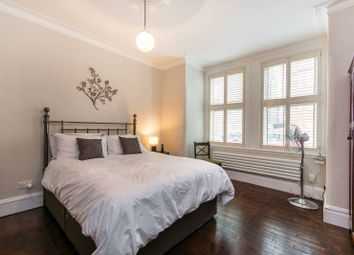 Thumbnail 3 bed flat for sale in Newlands Terrace, Diamond Conservation Area