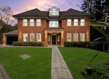 Calderwood Place, Barnet EN4. 6 bed detached house for sale