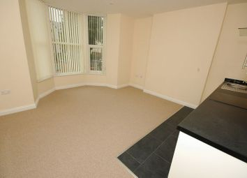 Thumbnail 1 bedroom flat for sale in Newport Road, Roath, Cardiff