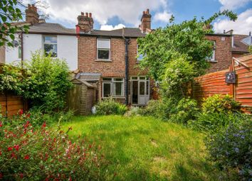 Thumbnail 4 bed property for sale in Melfort Road, Thornton Heath