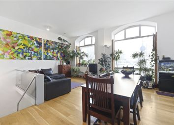 Thumbnail 3 bedroom property to rent in Salamander Court, 135 York Way, London