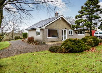 Thumbnail 3 bed bungalow for sale in Burnbank, Loweswater Road, Lamplugh, Cumbria