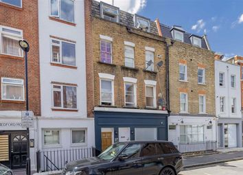 Thumbnail 2 bed flat for sale in Lisson Street, London