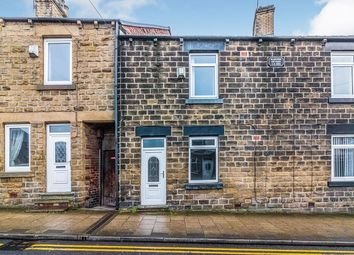 Thumbnail 2 bed terraced house to rent in Barnsley Road, Cudworth, Barnsley