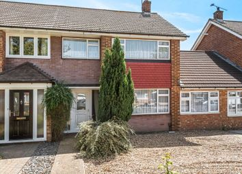 Thumbnail 3 bedroom semi-detached house for sale in Astra Drive, Gravesend
