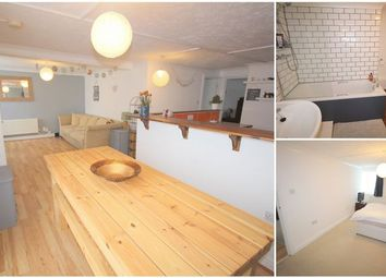 Thumbnail 2 bedroom flat for sale in Church Road, Alphington, Exeter