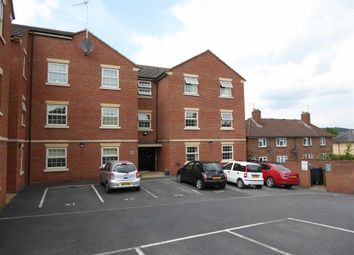 Thumbnail 2 bedroom flat for sale in Raynville Way, Armley, Leeds, West Yorkshire