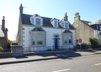 Thumbnail 4 bed detached house for sale in Elm Grove, St Monans, Fife