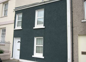 Thumbnail 2 bed terraced house to rent in Bush Row, Haverfordwest