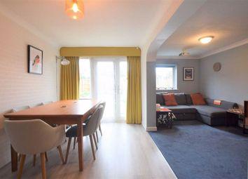 Thumbnail 2 bed maisonette for sale in Woodstock Crescent, Laindon, Basildon, Essex