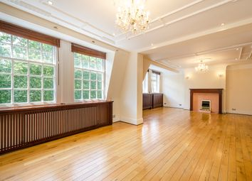 Thumbnail 4 bedroom flat to rent in Hanover House, St. Johns Wood High Street, London