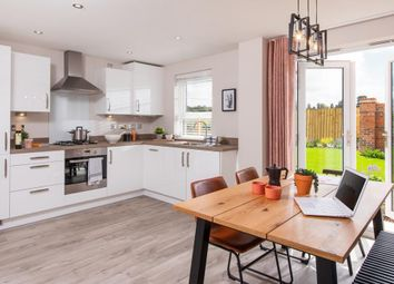 "Thumbnail 3 bed semi-detached house for sale in ""Maidstone"" at Kingsley Road, Harrogate"