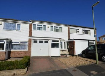 Thumbnail 3 bed terraced house for sale in Gomer, Gosport, Hampshire