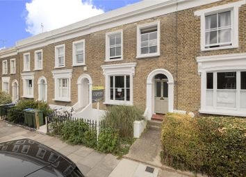 Thumbnail 3 bed terraced house for sale in Guildford Grove, Greenwich