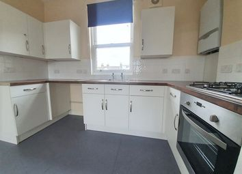 Thumbnail 2 bed flat to rent in Marlborough Road, Gillingham, Kent.