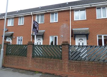Thumbnail 2 bed terraced house for sale in Rufus Court, Gillingham
