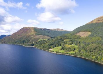 Thumbnail Property for sale in Glenstriven Estate, Toward, Dunoon, Argyll