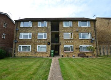Thumbnail 2 bed flat to rent in Kenya Court, Horley Row, Horley