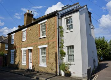 Thumbnail 3 bed semi-detached house for sale in School House Lane, Teddington