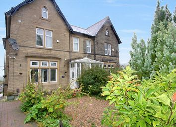 Thumbnail 5 bed semi-detached house for sale in Green Head Lane, Keighley, West Yorkshire
