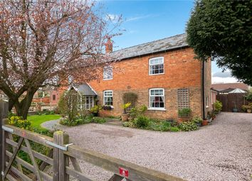 Thumbnail 5 bed detached house for sale in High Street, Helpringham, Sleaford, Lincolnshire