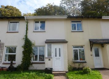 Thumbnail 2 bed property to rent in Wordsworth Close, Torquay