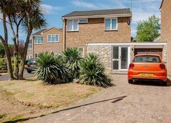 3 bed link-detached house for sale in Bonnington Road, Maidstone, Kent ME14
