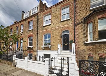 Thumbnail 3 bed terraced house to rent in Evelyn Road, Richmond