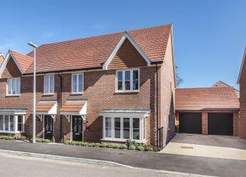 4 bed semi-detached house for sale in Copsewood, Wokingham, Berkshire RG41