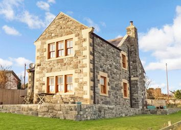 Thumbnail 4 bed detached house for sale in Whin Hill, Craster, Alnwick