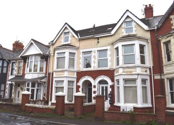 3 bed flat for sale in Suffolk Place, Porthcawl CF36