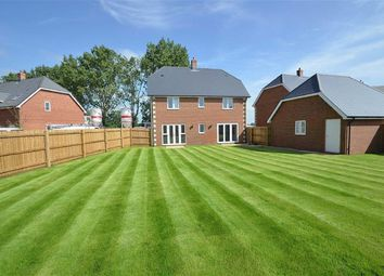 Thumbnail 4 bed detached house for sale in Abingdon Road, Kingston Bagpuize, Abingdon