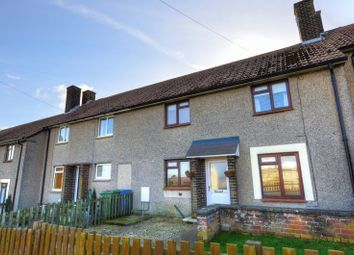 Thumbnail 2 bed terraced house to rent in Farne Road, Shilbottle, Alnwick