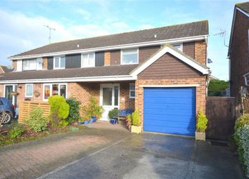 Thumbnail 3 bed end terrace house for sale in Pear Tree Close, Hardwicke, Gloucester