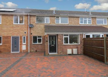 Thumbnail 3 bed terraced house for sale in Blossom Close, Botley, Southampton, Hampshire