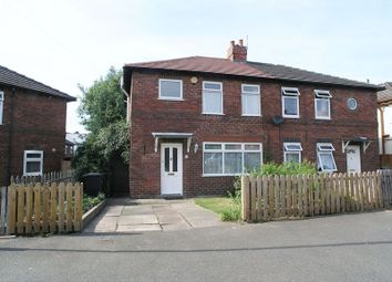 Thumbnail 3 bed semi-detached house for sale in Brierley Hill, Brockmoor, Gorsty Avenue