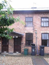 Thumbnail 1 bed terraced house to rent in 3, Victoria Square, Llanidloes, Powys