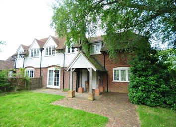 Thumbnail 3 bed semi-detached house to rent in Prestwick Lane, Chiddingfold, Godalming