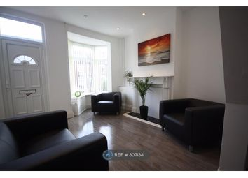 Thumbnail 3 bedroom terraced house to rent in Hamil Road, Stoke-On-Trent