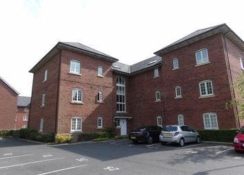 Thumbnail 2 bed flat for sale in Lock View, Radcliffe, Manchester, Greater Manchester