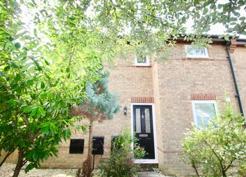 2 bed semi-detached house to rent in Grantham Court, Shenley Lodge, Milton Keynes MK5