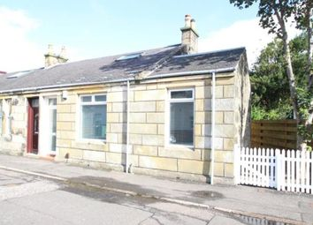 Thumbnail 2 bed bungalow for sale in Waterloo Road, Prestwick, South Ayrshire